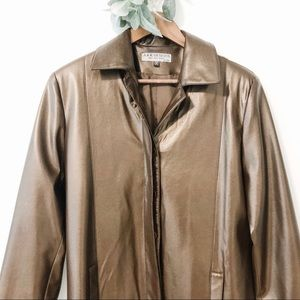 Vintage long women's coat